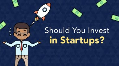 Why Investing in Startups May Be Too Risky | Phil Town