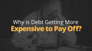 Why is Debt So Hard to Pay Off? | Phil Town