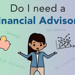 Why You Don't NEED a Financial Advisor | Phil Town