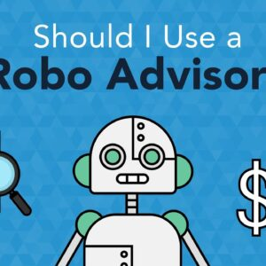 Why You Should Never Use a Robo Advisor | Phil Town