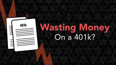 Why You're Wasting Your Money on a 401k | Phil Town