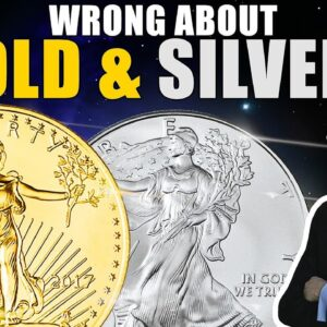 Wrong About Gold & Silver? Mike Maloney