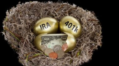 Your IRA 401K