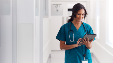 How Data in the Cloud Is Helping Pioneer 'Whole Person' Healthcare