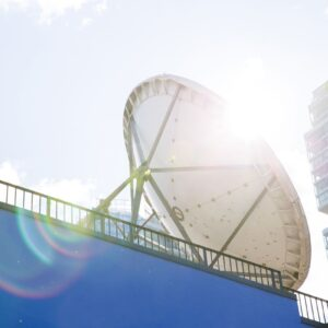 Meredith Is Said to Explore Sale of Local Television Stations