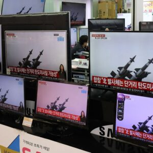 U.S., Japan and South Korea Share North Korea Missile Concerns