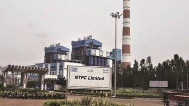 Green energy arm of NTPC to raise Rs 2,100 crore through term loan