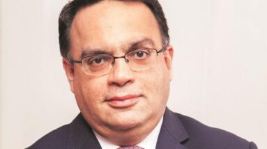 CY21 will be defining year for start-up listings, says Atul Mehra