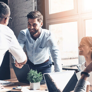 Good Leaders Acknowledge Their Employees Often