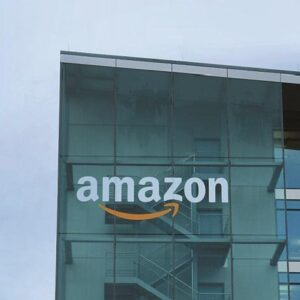 Amazon acknowledges issue of drivers urinating in bottles in apology