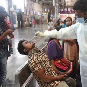 Maharashtra adds highest 49,447 Covid-19 cases in day; 277 deaths
