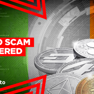 Irish Bitcoin Scam Targets High Net Worth Investors