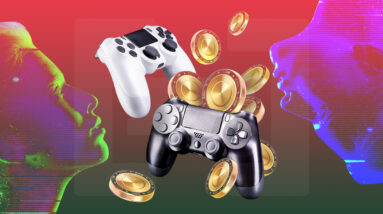 Blockchain Games: NFTs as an Integral Part of In-Game Tokenomics