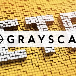 Grayscale Confirms Plans to Convert GBTC into a Bitcoin ETF