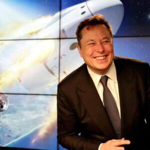 Elon's Secret Sauce