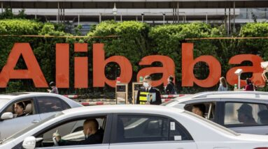 China Fines Alibaba Group $2.8 Billion in Monopoly Probe