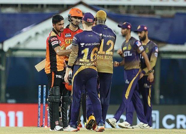 IPL 2021: Kolkata Knight Riders begin with 10-run win over SRH