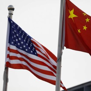 U.S. issues subpoena to Chinese company as part of supply chain review