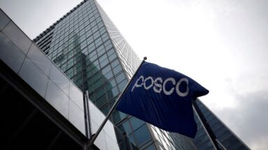 South Korea's POSCO C&C says to end Myanmar military-backed joint venture