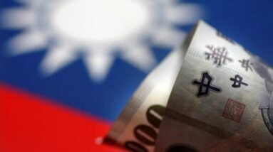 Taiwan says it has never sought to use exchange rate for trade advantage