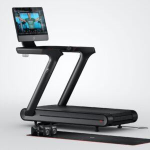 WATCH: US regulator released a terrifying video of a child being dragged under a Peloton treadmill to drive home their urgent warning about the equipment (PTON)