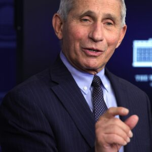 Fauci doesn't believe the J&J vaccine pause will increase hesitancy over the shot: It shows 'we take safety very seriously'