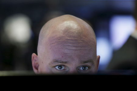 Inflation Expectations Hit Eight-Year High Amid Reopening Cheer