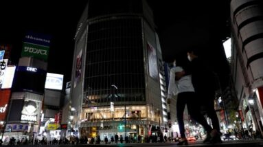 Japan cabinet approves use of $4.6 billion of reserves to support pandemic-hit businesses