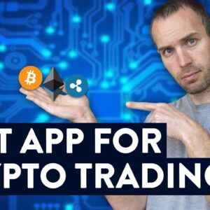 Best App to Buy Bitcoin, Ethereum and Ripple? (Avoid PDT Rule!)
