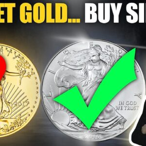 CNBC: Forget Gold, Buy Silver? Mike Maloney Reacts