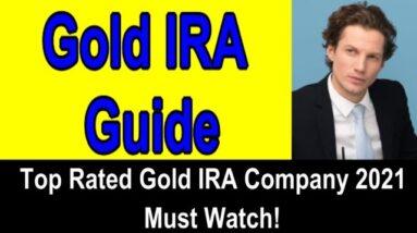 Gold IRA Guide