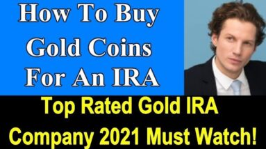 How To Buy Gold Coins For An IRA
