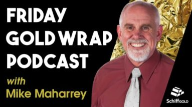 It's Not a Problem! Until It Is: SchiffGold Friday Gold Wrap 04.16.21