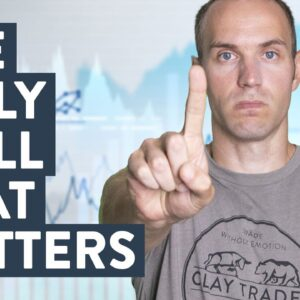 The Only Day Trading Skill that [ACTUALLY] Matters...