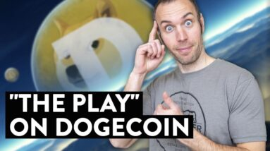 """The Play"" on Dogecoin (Crypto Trading Trade Idea)"