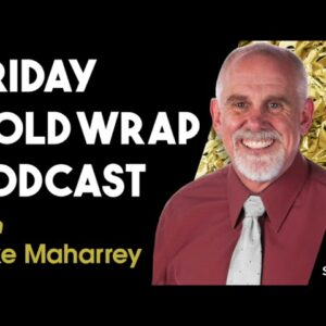 This Economy Is Jacked Up! SchiffGold Friday Gold Wrap 04.30.21