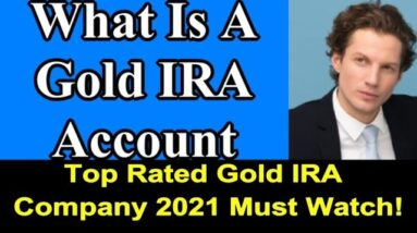 What Is A Gold IRA Account