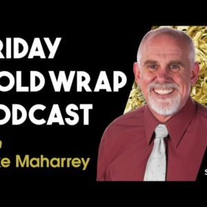 Who Wants Gold? SchiffGold Friday Gold Wrap 04.23.21